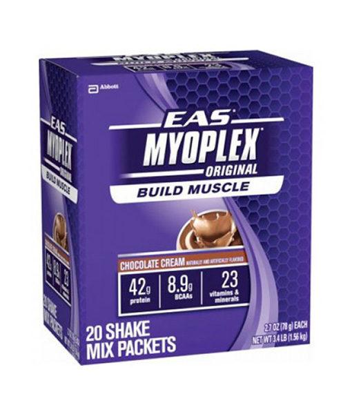 EAS - Myoplex Original (20 x 78gr)