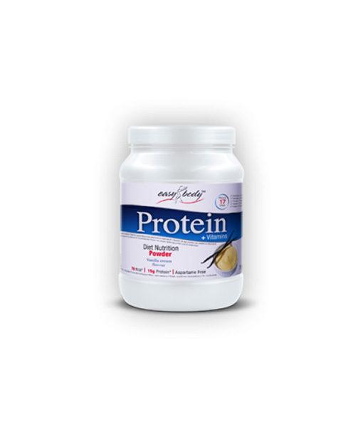 EASY BODY – PROTEIN POWDER (350Gr)