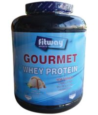 FW GOURMET WHEY PROTEIN 2270Gr