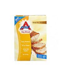 ATKINS – Έτοιμο Μείγμα για Ψωμί Ολικής Άλεσης Day Break (400γρ.)