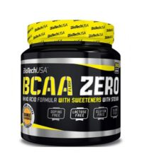 BioTech – BCAA Flash Zero (360 gr)