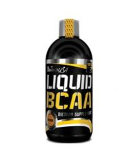 BioTech – LIQUID BCAA (1000ml)