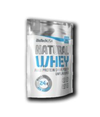 BioTech – Natural Whey (500gr)