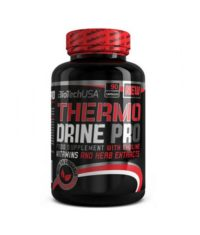 BioTech – THERMO DRINE PRO NEW (90caps)