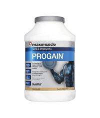 Maximuscle – Progain (3Kg)