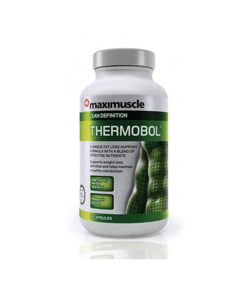 Maximuscle – Thermobol (90caps)