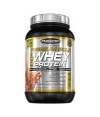 Muscletech – Premium Gold Whey Protein (1130gr)
