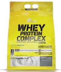 Olimp 100% Whey Protein Complex 2200gr