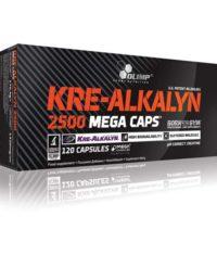 Olimp Kre-Alkalyn 2500 Mega Caps 120caps