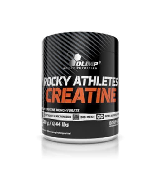 Olimp – Rocky Athletes Creatine (200gr)