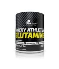Olimp – Rocky Athletes Glutamine (250gr)