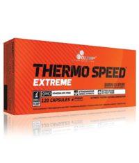 Olimp Thermo Speed Xtreme 120caps