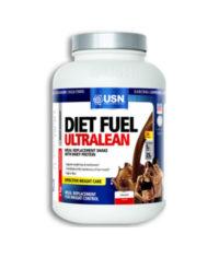 USN – Diet Fuel Ultra Lean (1Kg)