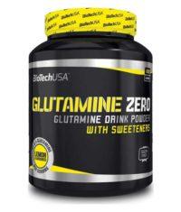 BioTech Glutamine Zero 600gr