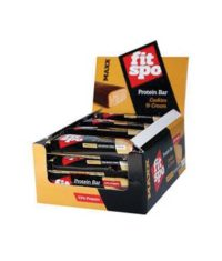 Fit Spo MAXX Protein Bar 12x75gr