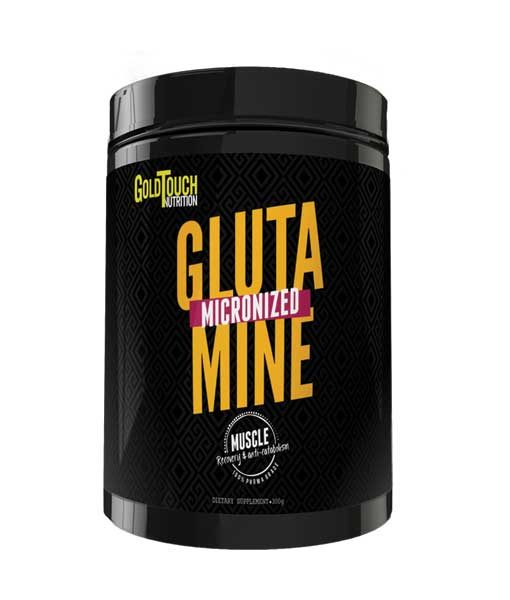 GOLD TOUCH Glutamine 300gr
