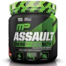 MusclePharm ASSAULT 333gr