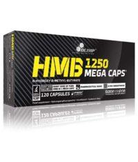 Olimp HMB Mega Caps 1250 120caps