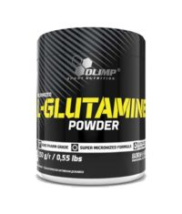 Olimp L-Glutamine Powder 250gr