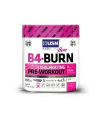 USN B4-Burn