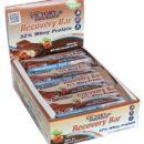 WEIDER Recovery Bar 12x50gr