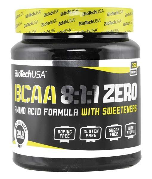 BioTech BCAA 8.1.1 ZERO