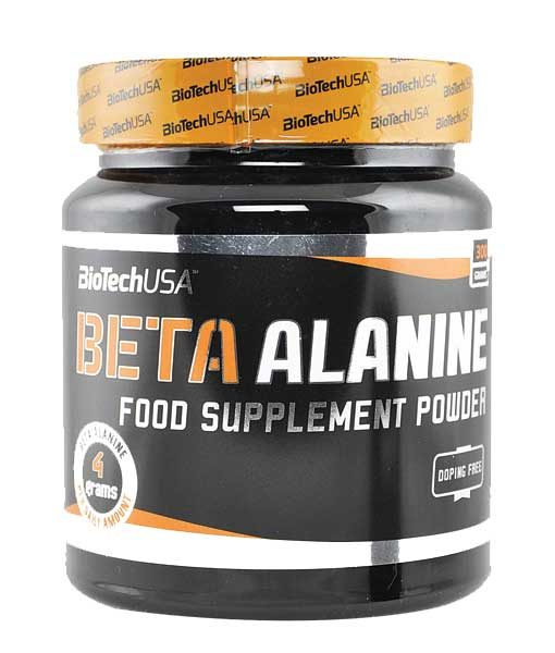 BioTech Beta Alanine Powder