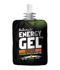 BioTech ENERGY GEL PRO 12x60gr