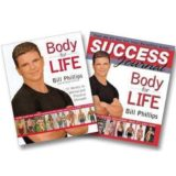 Body for life Bill Philips