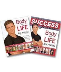 Βιβλίο Body for life