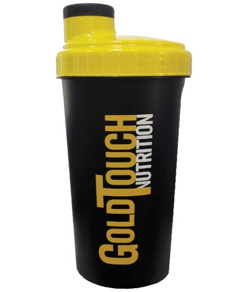 GOLD TOUCH Shaker 750ml