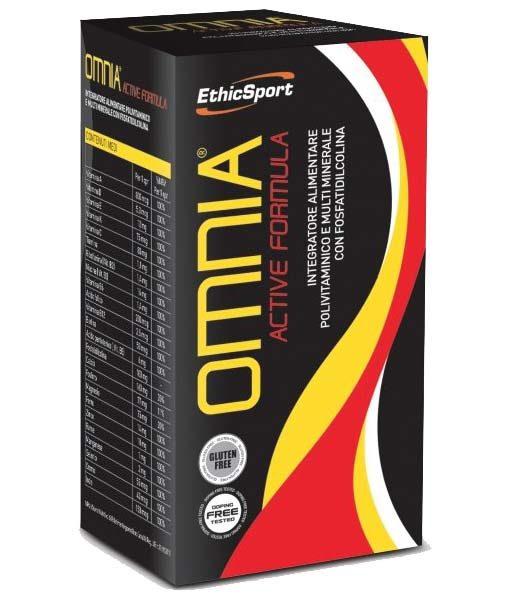 EthicSport OMNIA Active Formula 45tab