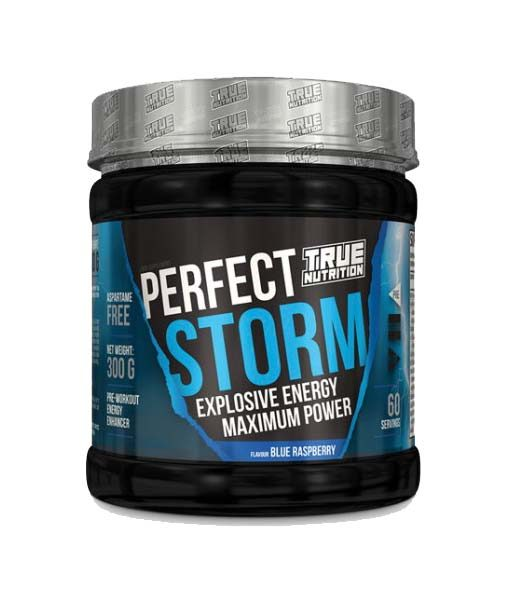 TRUE Nutrition PERFECT STORM 300gr