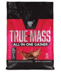 BSN True Mass All-in-one Gainer