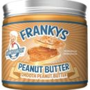 Frankys Bakery Peanut Butter 450gr