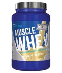 TRUE Nutrition MUSCLE WHEY