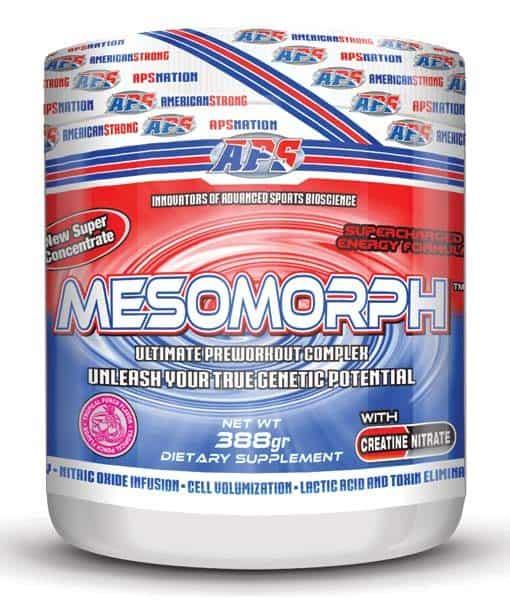 APS Mesomorph V3 388gr