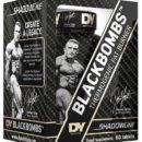 Dorian Yates Blackbombs 60tabs
