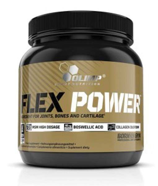 Olimp Flex Power 360gr