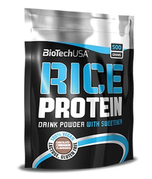 BioTech RICE PROTEIN