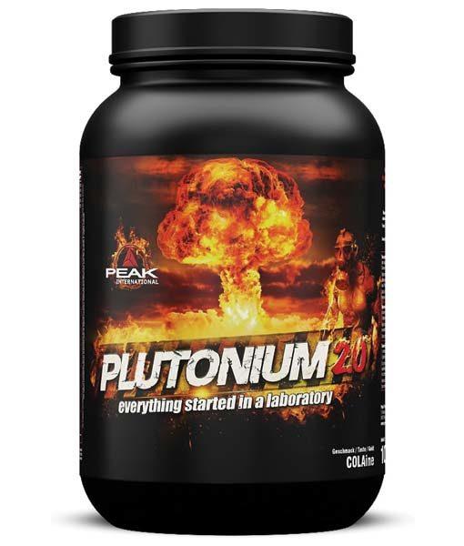 PEAK Plutonium 2.0 1000gr