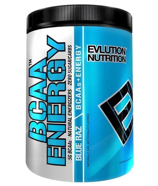 Evl Nutrition BCAA Energy