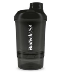 Biotech Wave+ Nano Shaker 300ml + 150ml