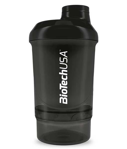 Biotech Wave+ Nano Shaker 300ml + 150ml