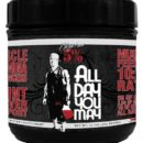 Rich Piana NUTRITION ALLDAYOUMAY 465gr