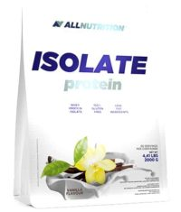 All Nutrition Isolate Protein