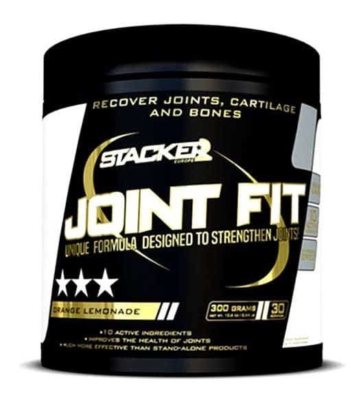 Stacker2 Joint fit 300gr