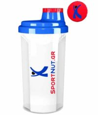 Sport Nutrition Shaker 700ml