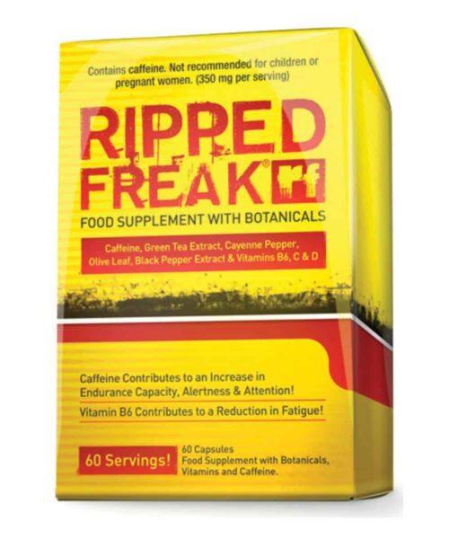 PharmaFreak Ripped Freak 60caps
