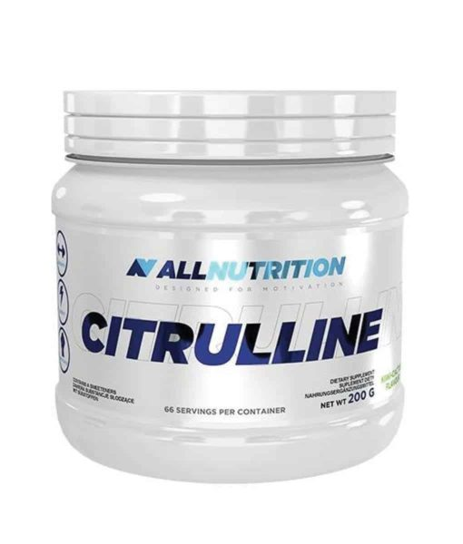 All Nutrition Citrulline 200gr